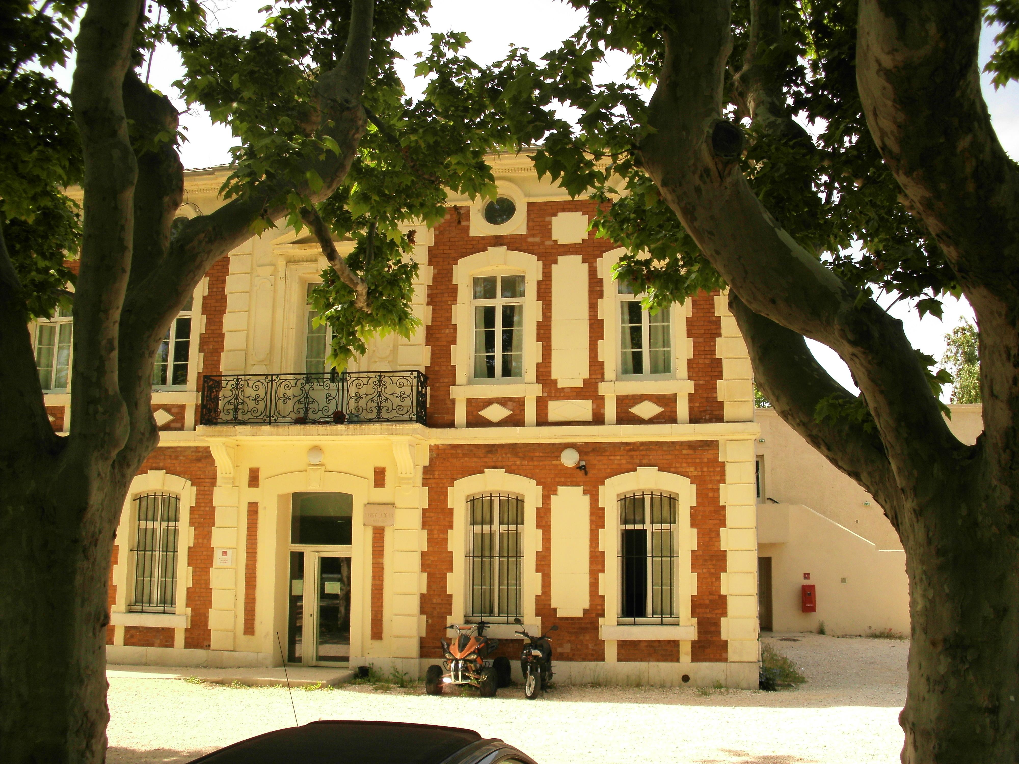 Foyer Jeune Salon De Provence : Apprentis d auteuil en provence alpes c�te azur