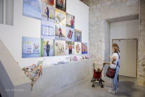 exposition Maisons des Familles